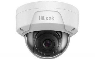 دوربین تحت شبکه هایلوک IPC-D120