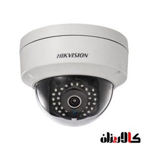 دوربین فوق العاده با کیفیت هایک ویژن تحت شبکه مدل DS-2CD1123G0-I