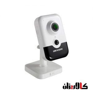دوربین دومگاپیکسلی با قابلیت صدای دو طرفه