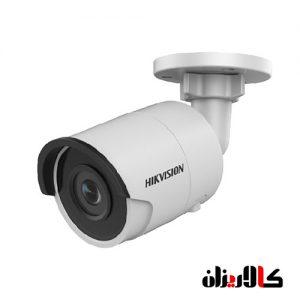 دوربین مینی بولت هایک ویژن 8 مگ تحت شبکه DS-2CD2083G0-I