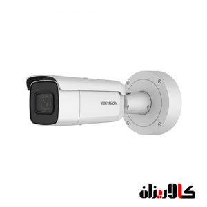 دوربین بولت 4 مگاپیکسل دید در شب 50 متری DS-2CD2643G0-IZS موتورایز