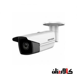 دوربین 4 مگاپیکسل هایک ویژن تحت شبکه