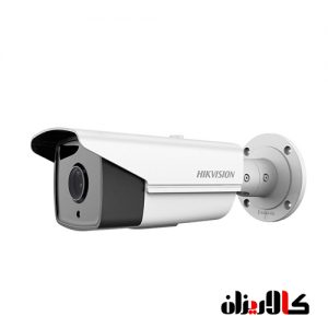 دوربین تحت شبکه هایک ویژن 8 مگ IP DS-2CD2T83G0-I8 دید در شب 80 متر