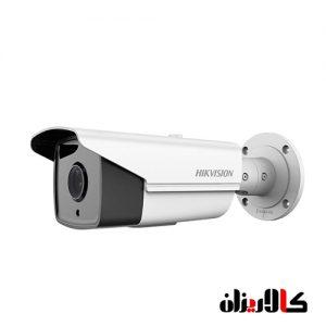 دوربین تحت شبکه هایک ویژن IP با متراژ دید در شب بالا