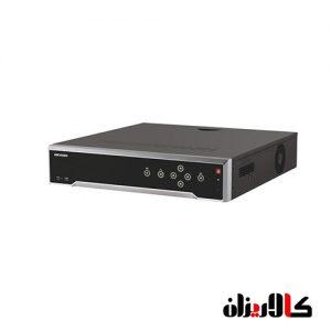 دستگاه 16 کانال NVR هایک ویژن DS-7716NI-K4/16P