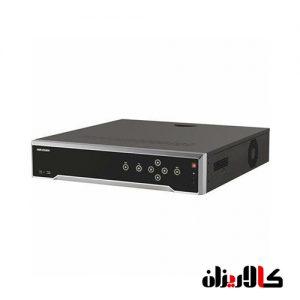 دستگاه 32 کانال POE دار هایک DS-7732NI-K4/16P