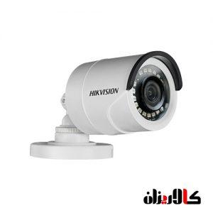دوربین Ultra Low Light دید در شب رنگی بولت 2 مگاپیسکلی هایک ویژن توربو HD