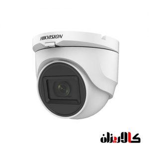 دوربین DS-2CE76D0T-ITMF دام 2 مگاپیکسل