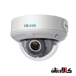 دوربین موتورایز هایلوک 4 مگ دام IPC-D640H-Z تحت شبکه