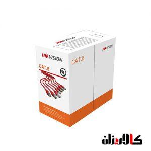 کابل شبکه cat6