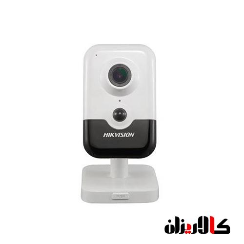 دوربین IP هایک ویژن