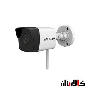 دوربین IP میکروفون دار هایک ویژن