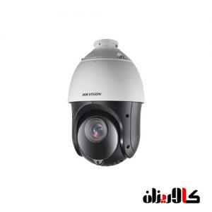 دوربین اسپیددام هایک ویژن 4 مگ IP با زوم اپتیکال 25X