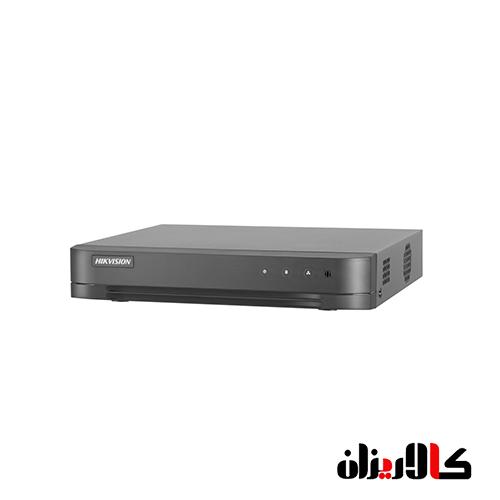 دستگاه 16 کانال DVR هایک ویژن 2 مگ لایت 7216HGHI-K1
