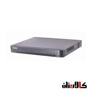 دستگاه 16 کانال DVR هایک ویژن 2 مگ مدل 7126HQHI-K2