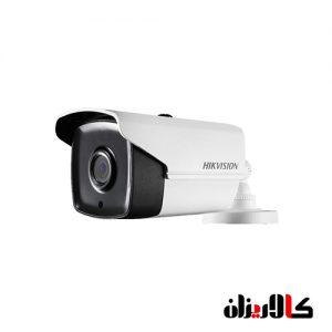 دوربین مداربسته توربو HD 5 مگ هایک ویژن بولت DS-2CE16H0T-IT3F