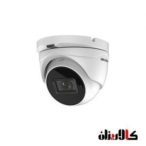 دوربین موتورایز 5 مگاپیکسل هایک ویژن DS-2CE56H0T-IT3ZF
