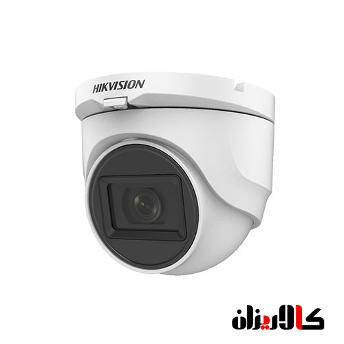 دوربین دام 5 مگاپیکسل هایک ویژن توربو HD DS-2CE76H0T-ITMF