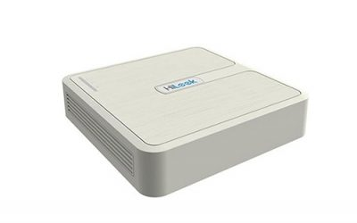 NVR-104H-D دستگاه 4 کانال 4 مگ هایلوک ضبط کننده دوربین آی پی