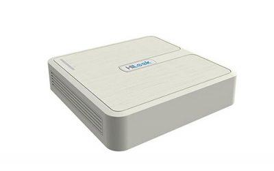دستگاه NVR 8 کانال بدنه پلاستیک هایلوک 4 مگ NVR-108H-D