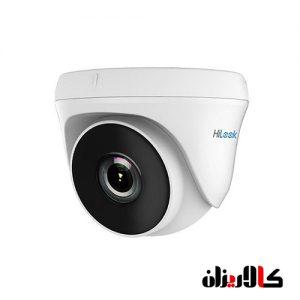 دوربین توربو THC-T220-PC اقتصادی کیس بزرگ دام دید در شب 40 متر هایلوک