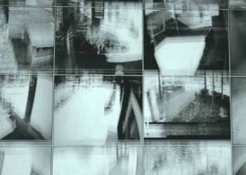 پرش فیلیکر تصویر دوربین مداربسته