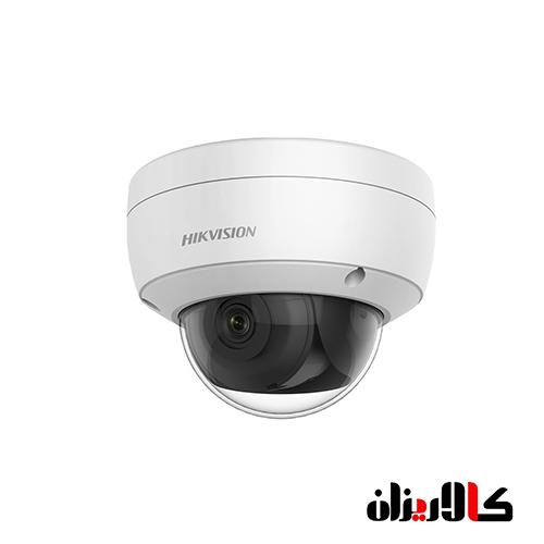 دوربین 4 مگاپیکسل دام تحت شبکه Ds-2cd2143g0-iu