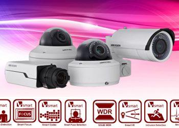 ویژگی ها و قابلیت های منحصر به فرد دوربین های تحت شبکه هایک ویژن