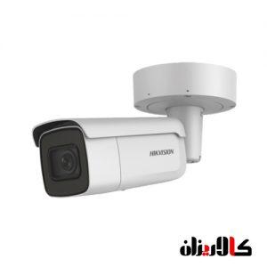 دوربین موتورایز 4 مگ تحت شبکه میکروفون دار هایک ds-2cd2643g1-izs
