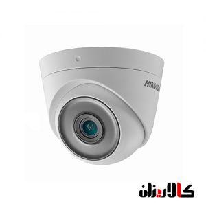 دوربین الترا لایت هایک ویژن دام دید در شب رنگی DS-2CE76D3T-ITPF